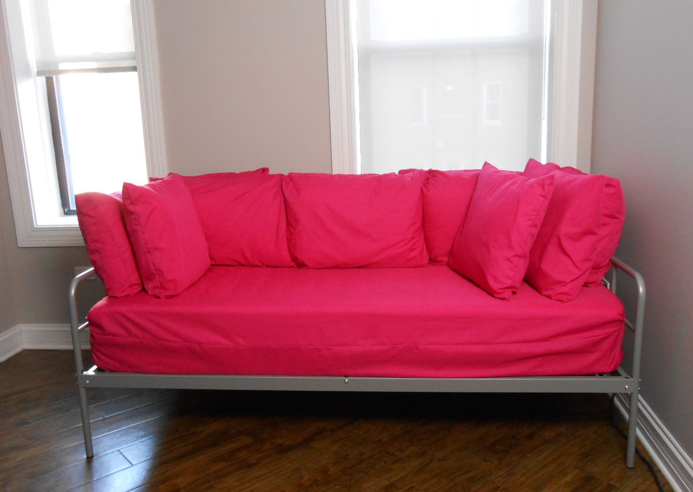 Daybed Sofa Styling